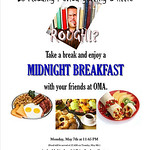 Midnight Breakfast Spring 2012